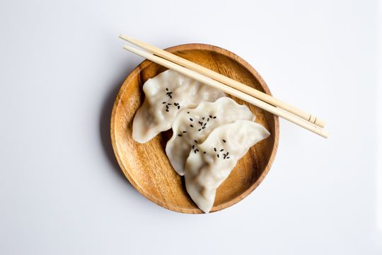 Sesame Momos & Gaming - Featured image